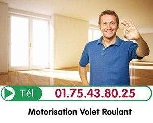 Motoriser Volet Roulant Provins