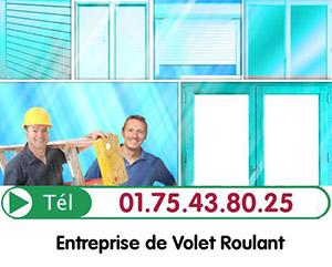 Reparation Volet Roulant Provins